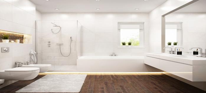 bathrooms sydney