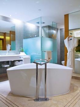 budget bathroom renovations sydney
