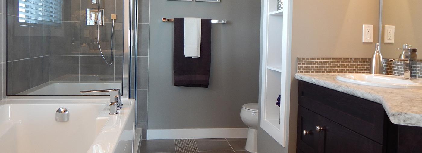 Bathroom Renovations North Sydney